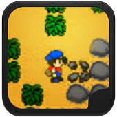 Harvest in Moon : Farmers icon