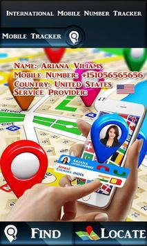 Intentional Mobile Number Tracker screenshot 1