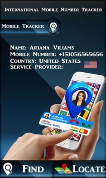 Intentional Mobile Number Tracker screenshot 8