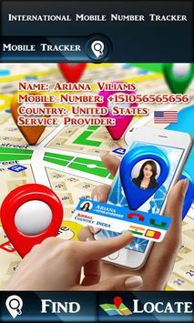 Intentional Mobile Number Tracker screenshot 9