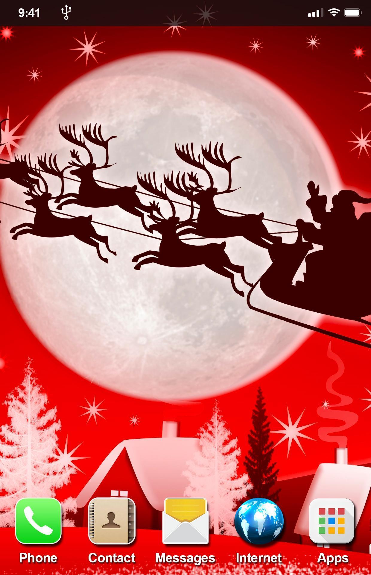 Christmas Hd Wallpaper For Android.Christmas Hd Wallpaper Shiny Christmas Wallpaper For