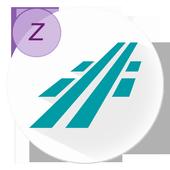 Hashtrace Zink icon