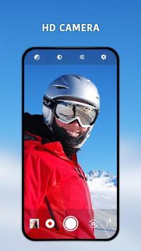 Kamera HD syot layar 1
