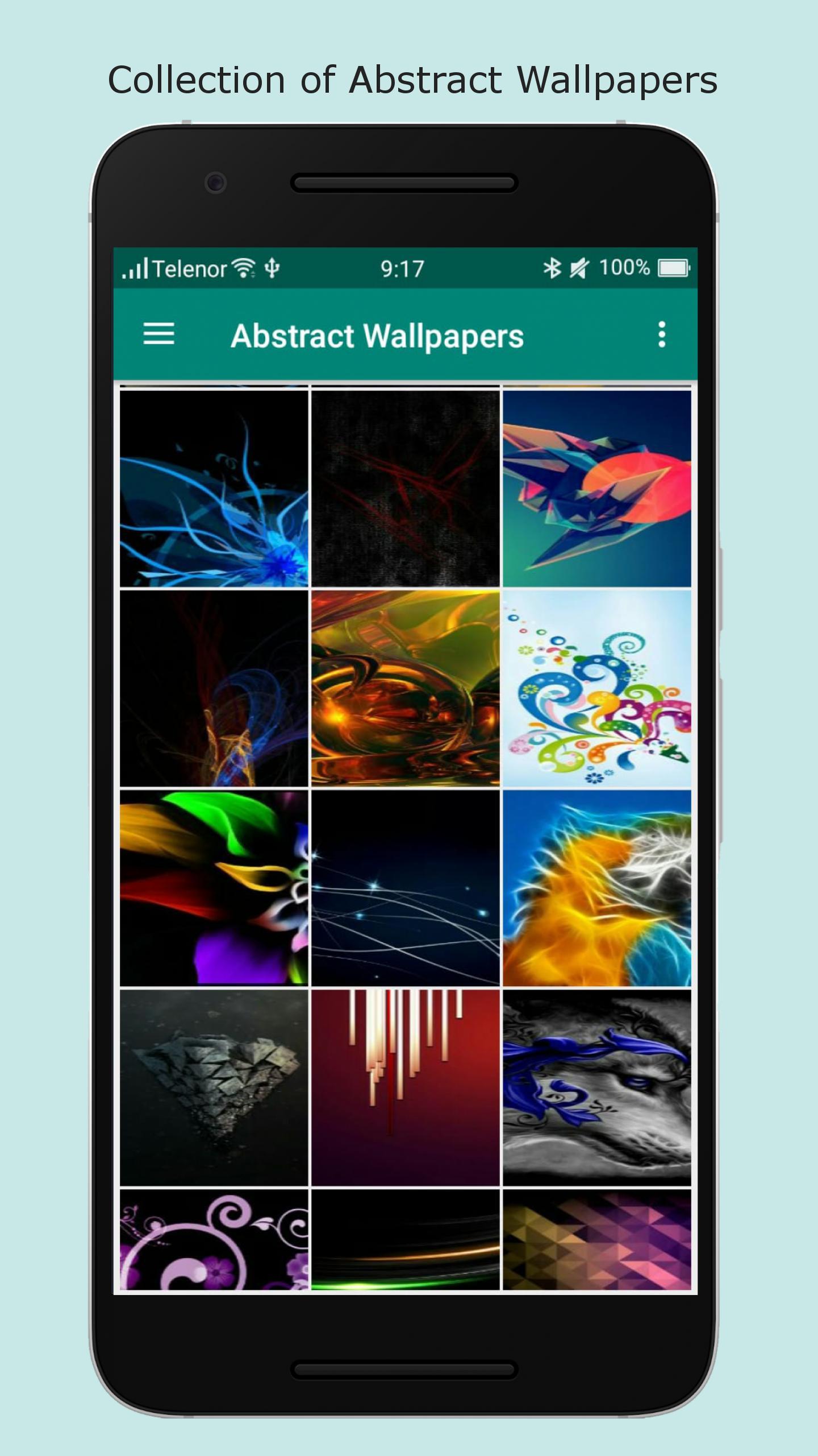 Abstract Wallpapers Hd 4k Fur Android Apk Herunterladen