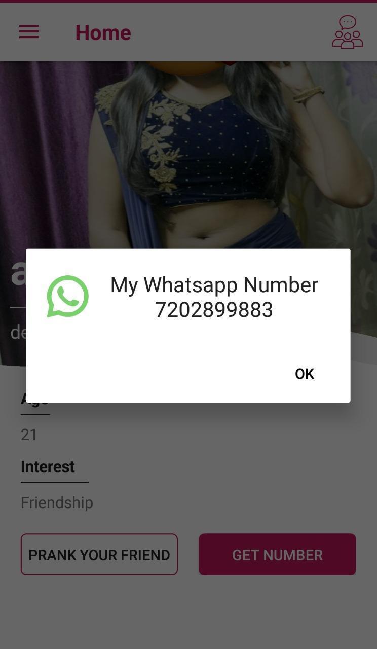 Girls number com phone www List of