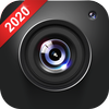 Schoonheidscamera - selfiecamera & foto-editor-icoon