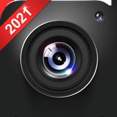 美顏相機 - 自拍相機 與 照片編輯器 圖標