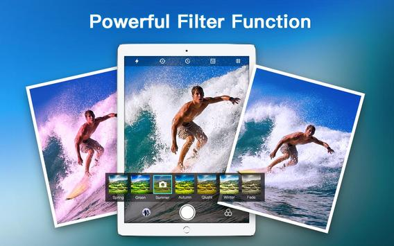 كاميرا الجمال - أفضل كاميرا وصور شخصية محرر تصوير الشاشة 5