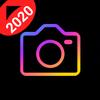 Caméra HD - caméra selfie & beauté, photo modifier icône