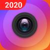 HD-camera - selfie & beautycamera, fotobewerking-icoon