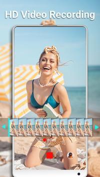 HD Camera - Best Selfie Camera & Beauty Camera screenshot 3