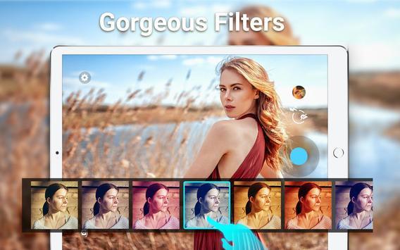 HD Camera - Best Selfie Camera & Beauty Camera screenshot 13