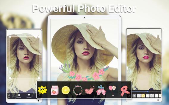 HD Camera - Best Selfie Camera & Beauty Camera screenshot 18