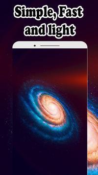 4K wallpapers infinity - (Best HD backgrounds) screenshot 3