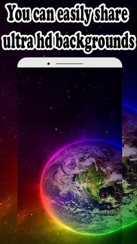 4K wallpapers infinity - (Best HD backgrounds) screenshot 1