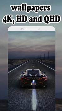 4K wallpapers infinity - (Best HD backgrounds) screenshot 2