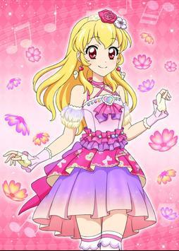Ichigo Hoshimiya Wallpaper screenshot 6