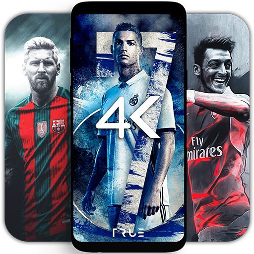 4K Football Wallpapers - Auto Wallpaper Changer
