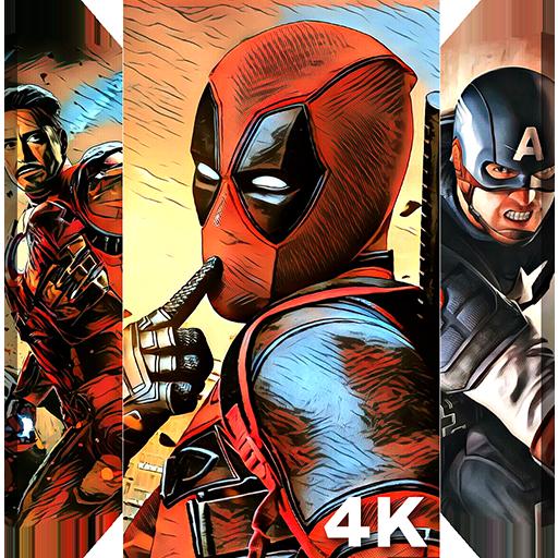 Superheroes Wallpapers 4k Backgrounds Apk 2 3 3 Download For Android Download Superheroes Wallpapers 4k Backgrounds Apk Latest Version Apkfab Com