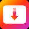 ikon Aplikasi Pengunduh Video HD - 2019