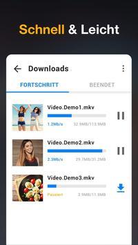 HD Video Downloader-App - 2019 Screenshot 1