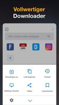 HD Video Downloader-App - 2019 Screenshot 4