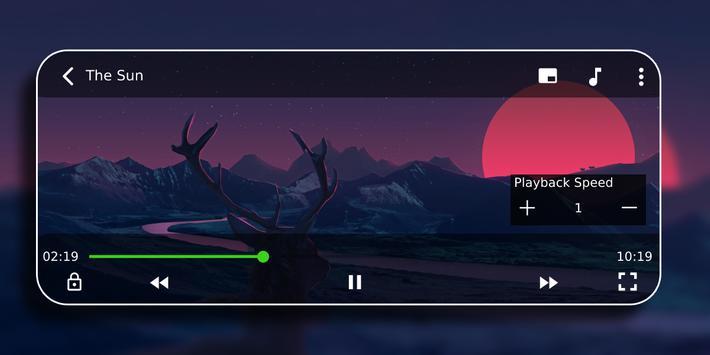 Video Player | UHD Online Video Player screenshot 2