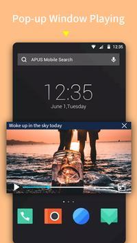 Vid Player screenshot 2