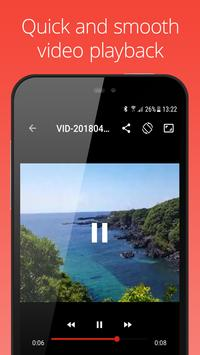 Video Player screenshot 3