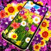 Flowers live wallpaper アイコン