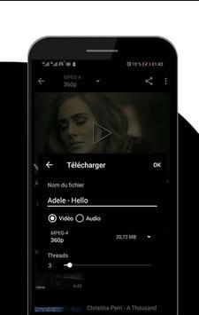 The Best HD Movie Downloader screenshot 4