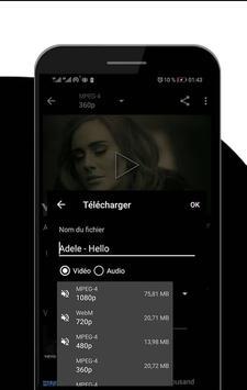 The Best HD Movie Downloader screenshot 5