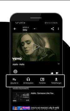 The Best HD Movie Downloader screenshot 3