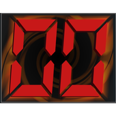 Final Countdown icon