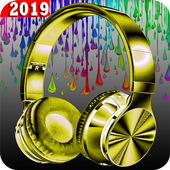 Headphones Volume Booster and Bass Booster 2019 icon