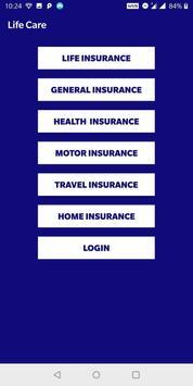 Health Care Tips screenshot 1