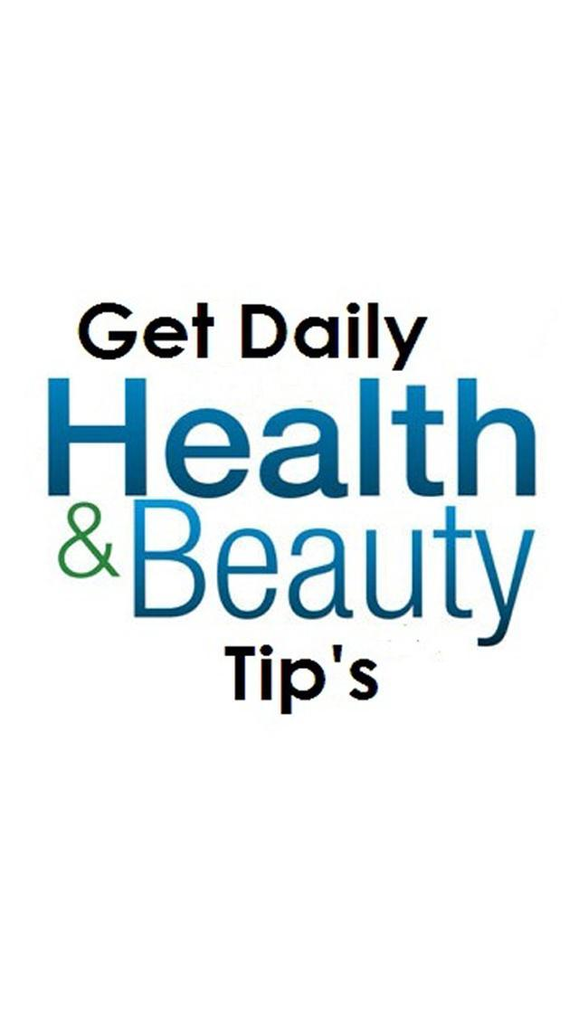 Health  beauty Tips 2