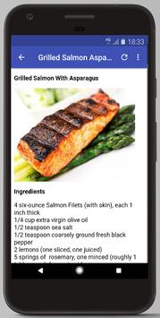 HEALTHY RECIPES FOR WEIGHT LOSS - A TO Z screenshot 3