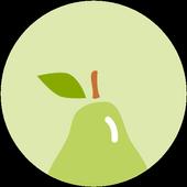 Healthy Shop icon