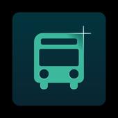 Bus+ icon