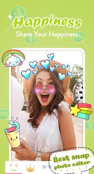 Crown Editor - Heart Filters for Pictures6