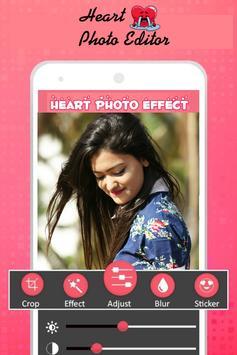 Heart Photo Editor - 2019 poster