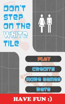 Dont Step On The White Tile screenshot 14