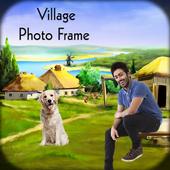 Village Photo Frames icon