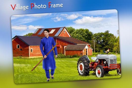 Village Photo Frames screenshot 2