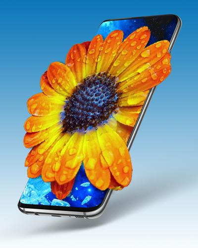 Live Wallpapers 4K, Backgrounds 3D/HD - Pixel 4D APK 2.4.0 ...