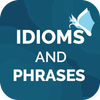 Idioms and Phrases - Learn English Idioms icon