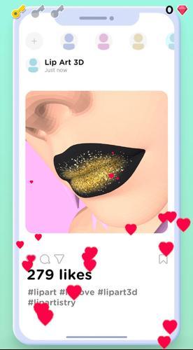 Lip Art 3d Apk 1 0 Download For Android Download Lip Art 3d Apk Latest Version Apkfab Com