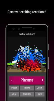 ReactionLab 2 - Particle Sandbox screenshot 17