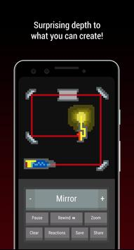 ReactionLab 2 - Particle Sandbox screenshot 6